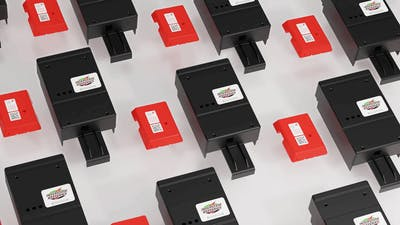 Inventory Management for Batteries