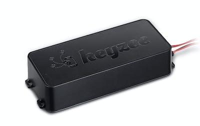 Keyzee - Bluetooth Car Access