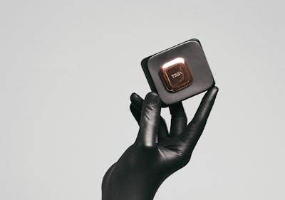 TZOA - Particle Sensor